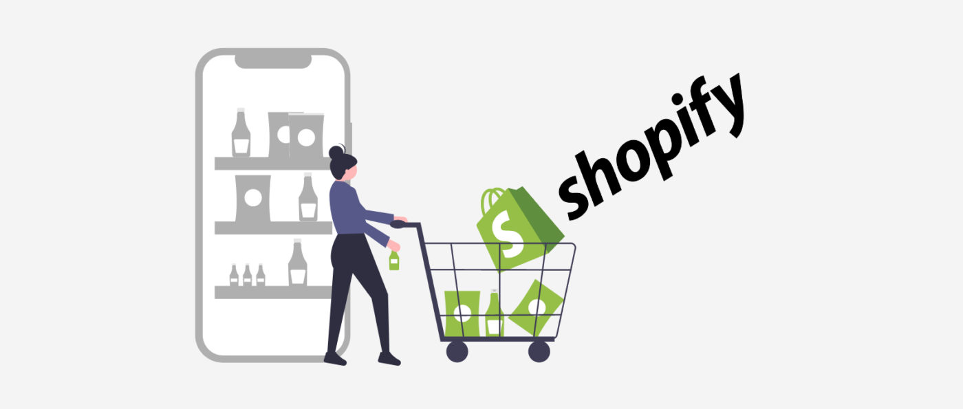 Shopifyのチェックアウト画面
